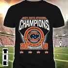NFL North Official Team Football Chicago Bears Champions Shirts Men Gifts M-3XL on eBay