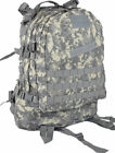 Tactical Scorpion Gear Military 3 Day Assault Molle Backpack Multiple Colors