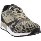 Diadora N9000 MM EVO Running Shoes - Beige - Mens