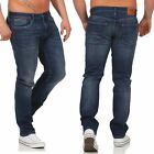 62c13e128b4e84 Tommy Jeans Original Straight Ryan Herren Jeans Regular Fit Hose WMBLCO Blau