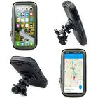 Waterproof Bike Handlebar Case For iPhone Samsung Huawei HTC Android Phone