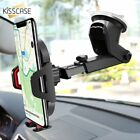 Car Phone Holder For iPhone Samsung And Next Support Smartphone Voiture Stand