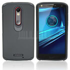Hybrid Armor Case Hard Protective Cover For Motorola Moto X Force Droid Turbo 2