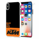 KTM Bike Phone Case Cover For iPhone Samsung Huawei RS042-10