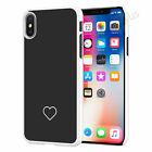 Love Heart Phone Case Cover For iPhone Samsung Huawei RS044-2