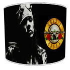 Guns N Roses Designs Lampshades Ideal To Match Guns N Roses Wall Decals Stickers