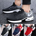 Kyпить Mens Womens Air Bottom Sports Shoes Casual Sneakers Athletic Runing Trainers UK на еВаy.соm