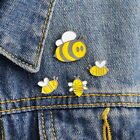 Cute Lapel Pin Cartoon Animal Brooch Pins Badges for Clothes Bags Backpacks GIFT