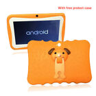"7"" Kids Tablet Wifi Camera Games for Children Toddlers Kid Gift Parental Control"