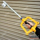 Kingdom Hearts TOY FOAM KEYBLADE SORA Cosplay Halloween Party OBLIVION KEYBLADE