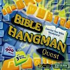 Bible Theme Word Games PC Windows XP Vista 7 8 10 Sealed New