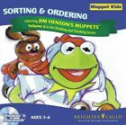 Muppet Kids Series Preschool Kindergarten Age 3-6 PC Windows Vista 7 8 10 Sealed