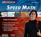Speedstudy Middle School Series QuickStudy PC Windows XP Vista 7 8 10 Sealed New