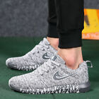 US Women's Tennis Shoes Running Athletic Sneakers Ladies Breathable Sports Shoes