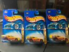 HOT WHEELS PONTIAC FIREBIRD FUNNY CAR SIDE SPLITTER COLLECTION