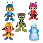 "Beat Bugs Hijinx Alive Technology 6"" Singing Toy Figure For Ages 3 Years+"