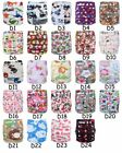 1pc Super Minky Cloth Diaper Cover Reusable Nappy Baby Cloth Diapers With Insert