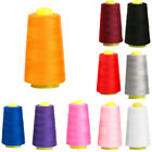 Heavy Duty Cotton Thread for Sewing Machine Quilting Accessories 3000 Yards