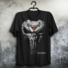 Victory Motorcycles - Punisher Men's US shirt so cool Size S to 4XL - Best gift!