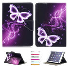 "US For 8"" 8.4"" Android Tablet Universal HOT Pattern PU Leather Case Stand Cover"