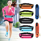 Portable Universal Bag Sport Running Belt Cycling Waist Pack Bottle Holder Phone