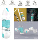Outdoor Sport Bottle Portable Travel Water Drinking Cup US Shipping Bottle Spray