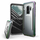 Defense Shield for Galaxy S10, S10+, S10e, Note 9, Note 10+, S9 - Iridescent