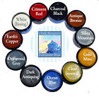 Chalk Furniture Paint Wax.all Natural Wax Choose Color From 11 Colors 4 Oz Jars