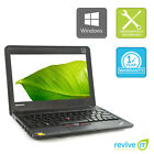 Custom Build Lenovo Thinkpad X131e Laptop  Amd Dual-core Min 1.30ghz B V.waa