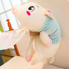 Papa Pig Mascot Soft Plush Toy Doll Pillow Valentine's Day Girlfriend Gift Bolst