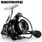 Kyпить KastKing MegaTron Saltwater Spinning Reels Fishing Reels Over 30 LB Carbon Drag на еВаy.соm