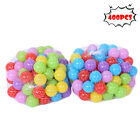 Kids Play House Indoor Outdoor Easy Folding Ball Pool Princess Tents US Stock