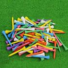 2-1/8 Inches Wooden Golf Tees