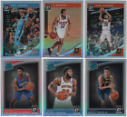 2018-19 Donruss Optic Basketball - Holo Prizm Parallels - Choose Card #'s 1-200 on eBay