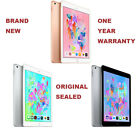 NEW Latest iPad 6th Gen, 32GB,128GB Gold,Space Gray Silver 9.7' WiFi 2018