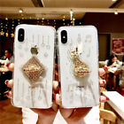 TPU Rubber Case Soft Cover With Gold Ring Holder For iPhone XS Max XR 8 7 6 Plus $7.39 USD on eBay
