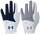 New - Under Armour 2019 Medal Golf Glove - Left Hand Glove for Right Handed Golf