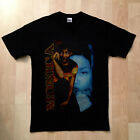 Monica 1995 Dont Take It Personal T-Shirt Vtg Rap Tee Dr Dre 2Pac Sade REPRINT image