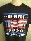 "President Donald Trump ""Keep America Great"" 2020 Political T Shirt Graphic Tee  image"