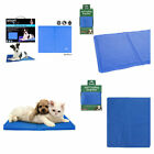 Choice oF Pet Cooling Mat / collars  No More Over Heating Different Sizes