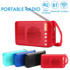 LOUD Bluetooth Speaker Wireless Outdoor Stereo Bass Loudspeaker USB/TF/FM Radio