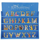 Disney Alphabet Letters By Enchanting Collection Figurine Ornament FULL RANGE