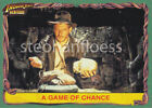 2008 Topps Indiana Jones Heritage Base Card You Pick Finish Your Set