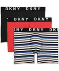 DKNY Micro Boxer Briefs (Pack of 3) - 32M5430401