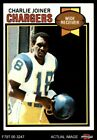 1979 Topps #419 Charlie Joiner Chargers EX/MT $1.05 USD on eBay