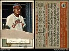 1952 Topps #243 Larry Doby Indians AUTHENTIC