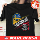 Golden State Warriors vs Toronto Raptors 2019 T Shirt Black Size S to 5XL on eBay