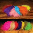 Hareline Extra Select Strung Imitation Marabou Feathers - All Colors