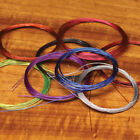 Hareline Senyo's Intruder Trailer Hook Wire Tying Materials - All Colors & Sizes