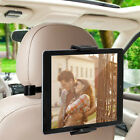 360°Universal Car Back Seat Headrest Holder Mount for iPad Tablet Phone Samsung